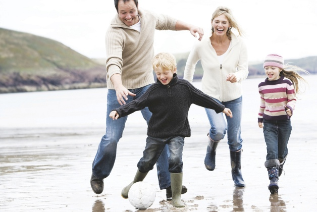 Family-Wellbeing